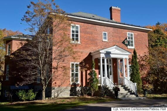 Justin Trudeau Moving To Rideau Cottage, Not 24 Sussex