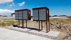 Canada Post Suspends Community Mailbox