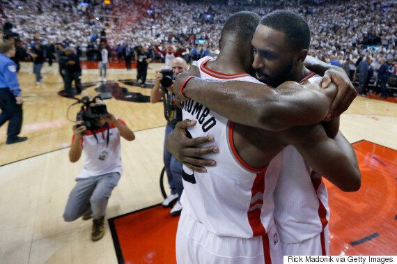 Raptors Beat Cavaliers 105-99 To Tie Up NBA Eastern Conference Finals In Game