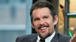 Ethan Hawke Joins First Nation's Campaign Against Oil