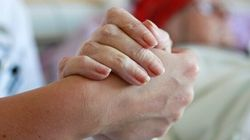 Palliative Care In Canada Is In Critical Condition: