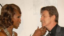 David Bowie, Iman's Marriage Showed Me The True Colours Of
