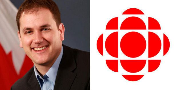 Tory MP Dan Albas: CBC's Stance On Charlie Hebdo Cartoons