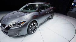 Nissan Recalls Altimas, Maximas Worldwide Over Fuel