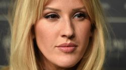 Ellie Goulding Ditches The Blond For This Daring