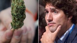Trudeau Win Could Mean Influx Of Foreign Weed