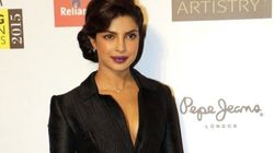 Priyanka Chopra Is Back In
