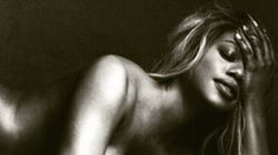 LOOK: Laverne Cox Goes Nude For