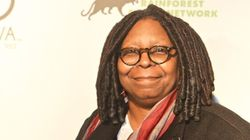 Whoopi Goldberg Thanks Fans From 'Moncton,