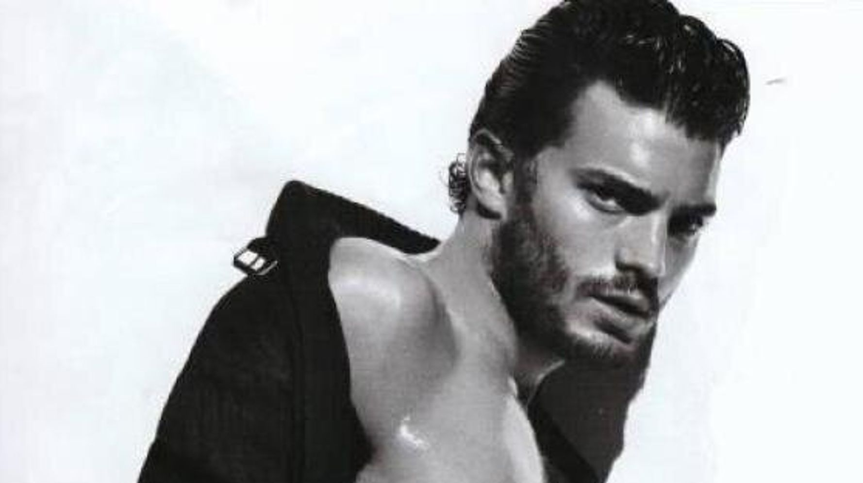 Fifty Shades Updates: PHOTOS: New Photoshoot & Interview