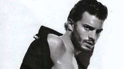 These Jamie Dornan Pics Will Get You Hot And