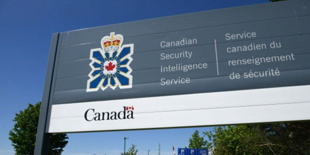 CSIS Capacity Under C-51 To Work With Foreign Partners Raises Accountability