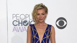 Portia de Rossi's Illusion Jumpsuit Is