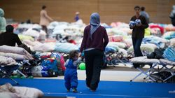 Refugees In Germany: 'Would Canada Take
