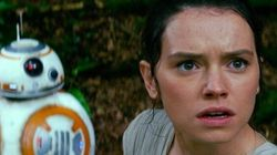 'Star Wars: The Force Awakens' Will Only Stream On Netflix