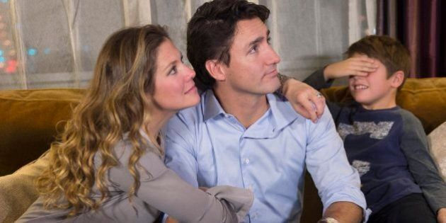 Justin Trudeau May (Or May Not) Delay Move Into 24