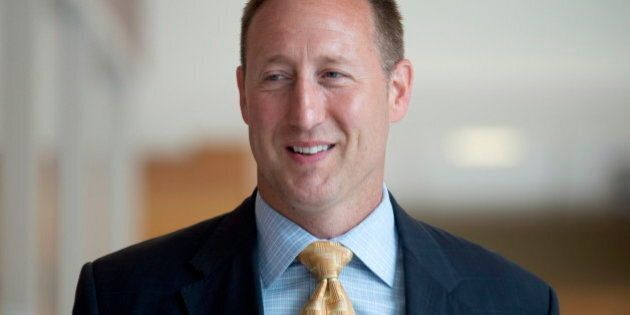 Peter MacKay Says Conservative Party Needs To Be More