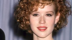 Molly Ringwald's Awesome '80s