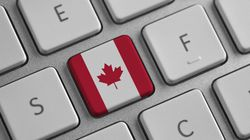 Canadians Are The World's Biggest Internet