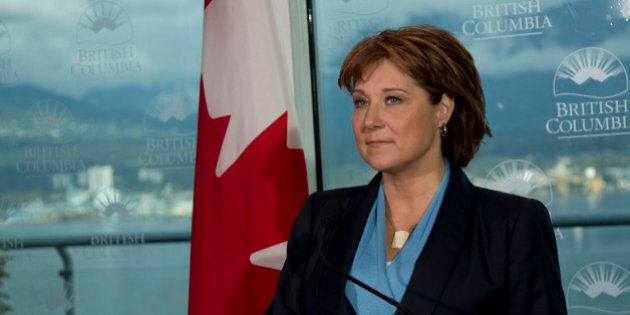 Christy Clark Orders Ministers, Staff To Save Their Emails After Damning Privacy