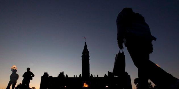 Canada's Climate Financing 'Fair Share' Is $4B A Year: Climate Action Network