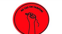 Don't Tax Tampons, Petition