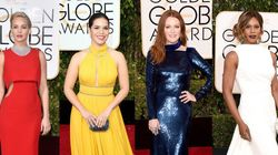 The Best And Worst Dressed Stars At The 2016 Golden