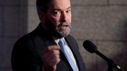 NDP Propose Amendments To Anti-Terror