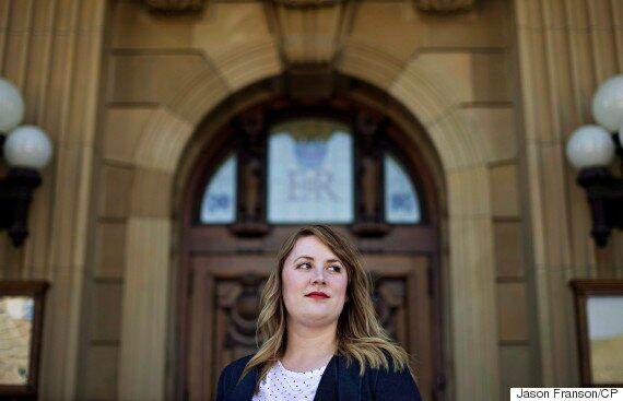Deborah Drever, Alberta MLA, Rejoins NDP