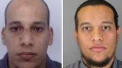 What We Know About The Suspects In The Charlie Hebdo