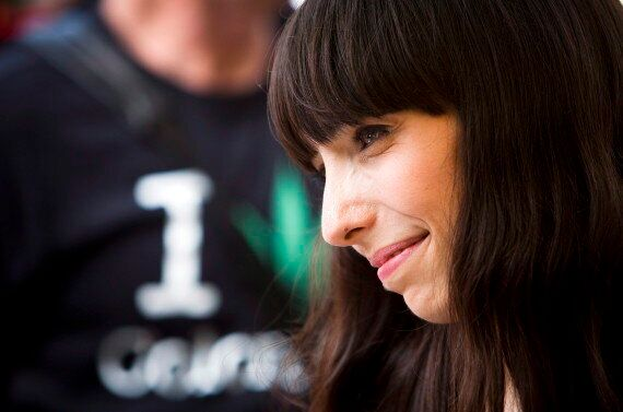 Jodie Emery Bummed Liberals Gave Bill Blair Leading Role In Marijuana
