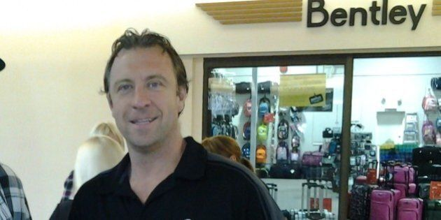 Kevin Spooner, Vancouver Island Junior Hockey Owner, Charged With