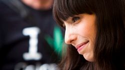 Jodie Emery Bummed By Bill Blair's Leading Role In Pot