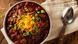 28 Chili Recipes To Serve Up On Super Bowl Sunday (Or