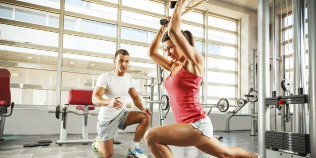 Short, Intense Workouts, Functional Training Among Top Fitness Trends For