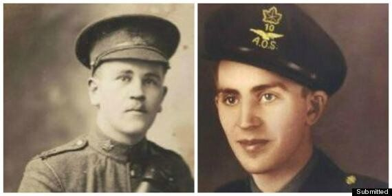 Powerful Personal Stories Of Remembrance Told By Canada's
