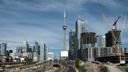 A Better Way For Toronto To Stretch Its Infrastructure