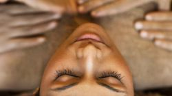 How Ayurvedic Massage Can Put Your Life In