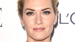 Kate Winslet Says 'No' To Retouched
