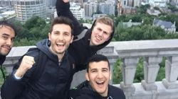 These 4 Millennials Turned $500 Into An Unconventional