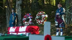 WWII Airmen Missing For 72 Years Laid To Rest In