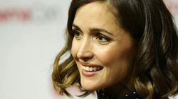 Rose Byrne Has A Baby On The