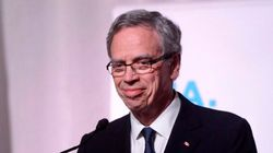 Joe Oliver: 'I Don't Intend To Be Feeding The