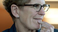 Wynne: Teachers Could Have Pay Docked If Work To Rule Goes