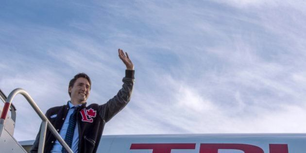 What Trudeau's First 100 Days on the World Stage Will Look