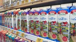 TPP Would Allow Milk From Cows Receiving Hormones Into