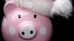 B.C. Government Ain't Santa