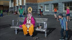 Hindu Group Objects To Vancouver Photographer's