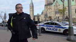 Ottawa Shooting Had Lasting Impact For MPs,