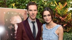 Benedict And Keira Win On The Red